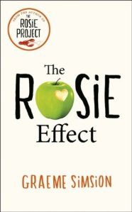 The Rosie Effect Graeme Simsion